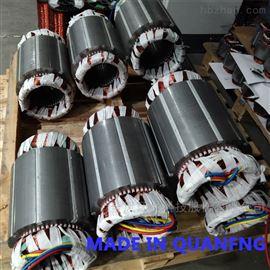 RS-8024耐高温非标加长轴电机 全风工业电机