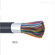 双屏蔽铠装室外通信电缆HYAP23价格