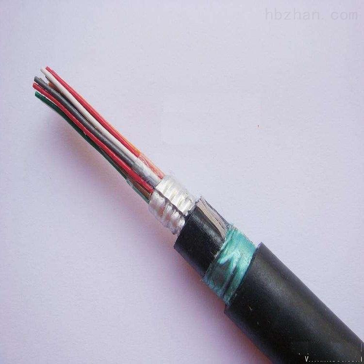 HYA通信电缆主要技术参数