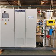 HCCF广东医院诊所污水处理臭氧消毒机