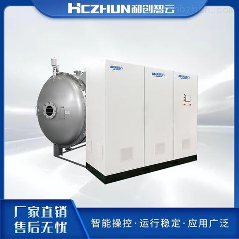 印染污水处理设备臭氧发生器