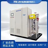 HCCF自来水厂水消毒臭氧发生器原理