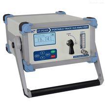 便携式手持式氧气露点仪
