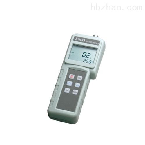 便携式溶氧仪9010M供应
