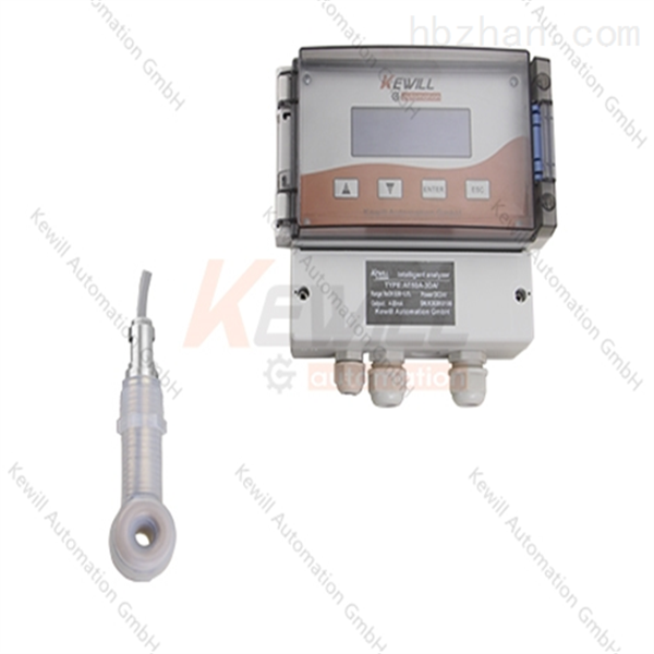 KEWILL酸碱浓度计传感器
