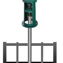 JBK1-1700JBK型框式搅拌机