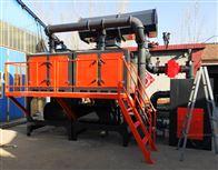 GL-100000新款催化燃烧设备