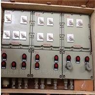 BXMD-带开关电源防爆照明动力配电箱