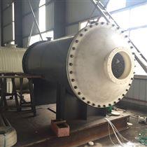 列管式pp降膜吸收器pp换热器pp冷凝器厂家定制