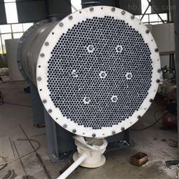 石墨降膜式吸收器