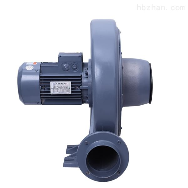 耐磨铝壳透浦式中压鼓风机不锈钢大风量气泵