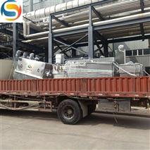 江苏食品加工厂污水处理设备叠螺污泥脱水机