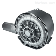 双段高压旋涡气泵高负压风机