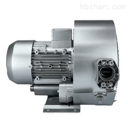 低噪音气体恒温旋涡气泵
