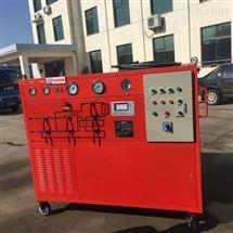 智能全自动SF6气体回收装置