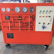 便携式全自动SF6气体回收装置