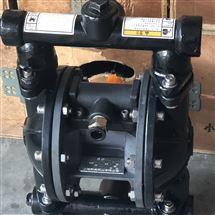 BQG矿用气动隔膜泵