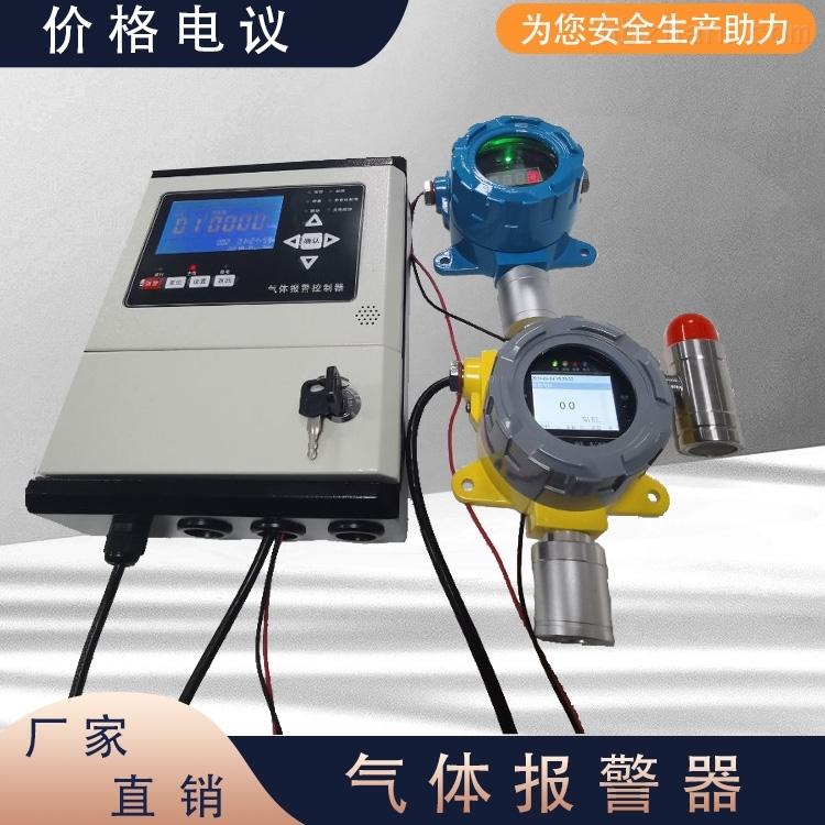在线式工业用丙酮泄露气体检测仪