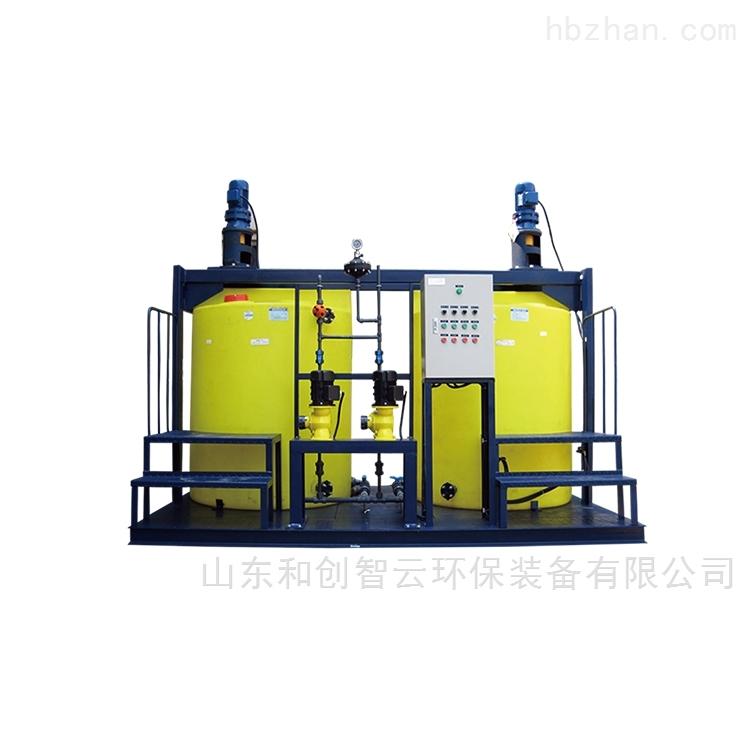 水处理自动加药装置/石灰投加装置