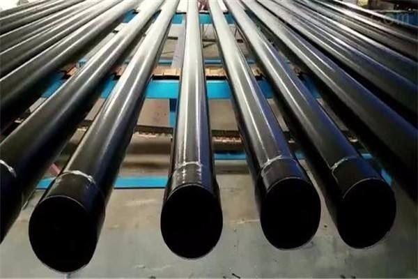 热浸塑涂塑复合钢管生产介绍