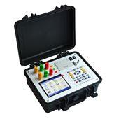 带锂电池变压器容量及损耗测试仪