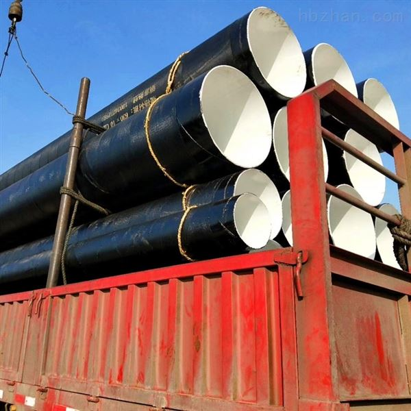 3油2布环氧煤沥青防腐钢管产品介绍