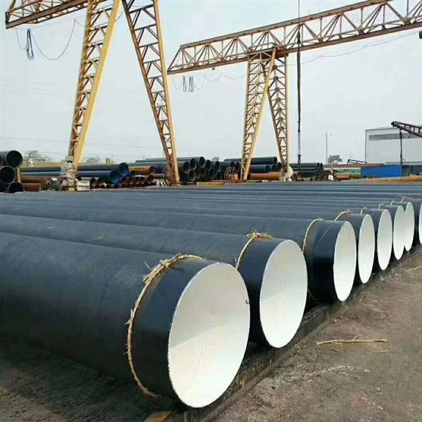 3布5油环氧煤沥青防腐钢管生产介绍