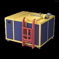 SLY-BE300果蔬垃圾处理一体机