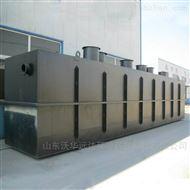 洗衣污水处理设备