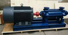 DG85-45*4DG型卧式多级离心泵