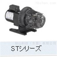 日本elepon小型自吸管泵/自吸软管泵ST系列