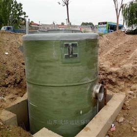 成套出售一体化污水泵站
