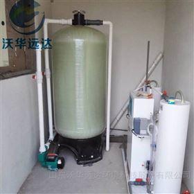 整形美容机构污水处理设备