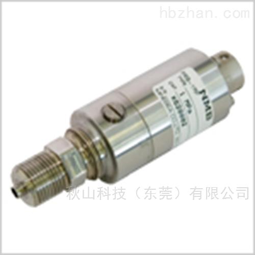 日本minebea通用高可靠性压力表PRB系列