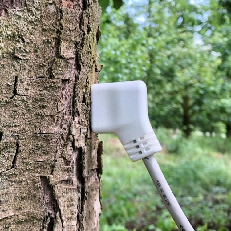 植物茎流监测系统