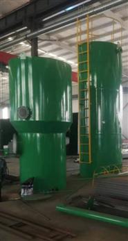金海源小型重力式无阀滤池生产厂家