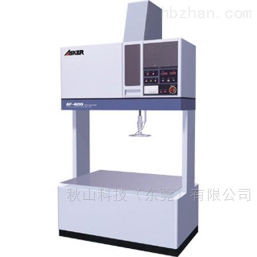 软质聚氨酯泡沫自动硬度测试仪
