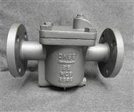 CS15H、CS45HCS45H自由半浮球蒸汽疏水阀