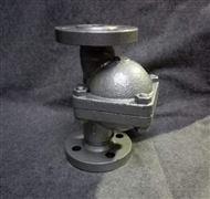 CS11H/CS41HCS41H立式自由浮球疏水阀