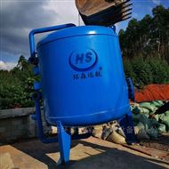 HS-JS压力式净水设备厂家