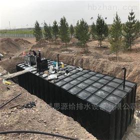 图集HBP5.0/30-2-HDXBF108地埋式箱泵一体化