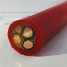 YGCR-1*300硅橡胶控制电缆YGCR-1*240