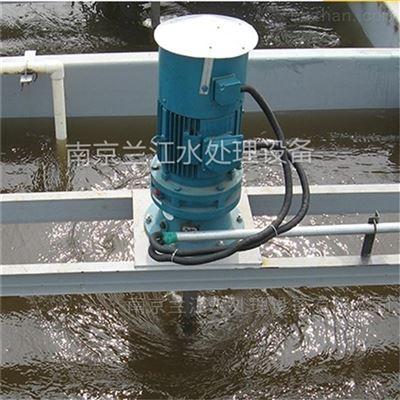 JBJ-1200石膏浆液罐桨式搅拌机