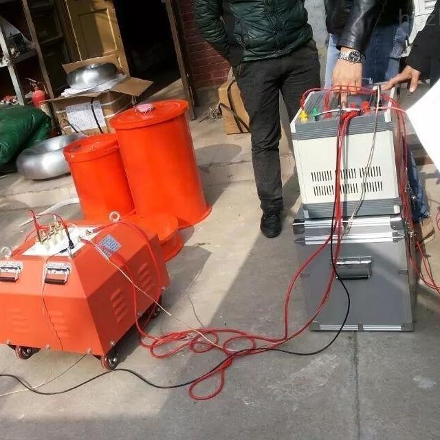 270kVA/108kV 电缆交流耐压试验设备