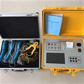 久益全自动三相电容电感检测仪