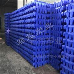 工厂批发现货砖 滚塑滤砖
