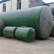 一体化预制泵站污水设备
