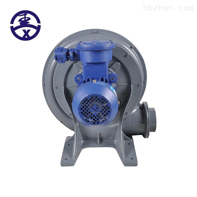 FX-1/4A 防爆铸铝中压鼓风机