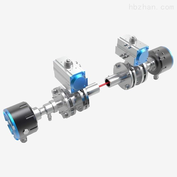 激光氧量分析仪