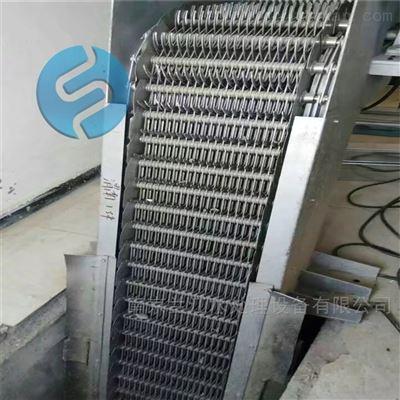 GSHZ机械格栅 不锈钢格栅 回转式格栅